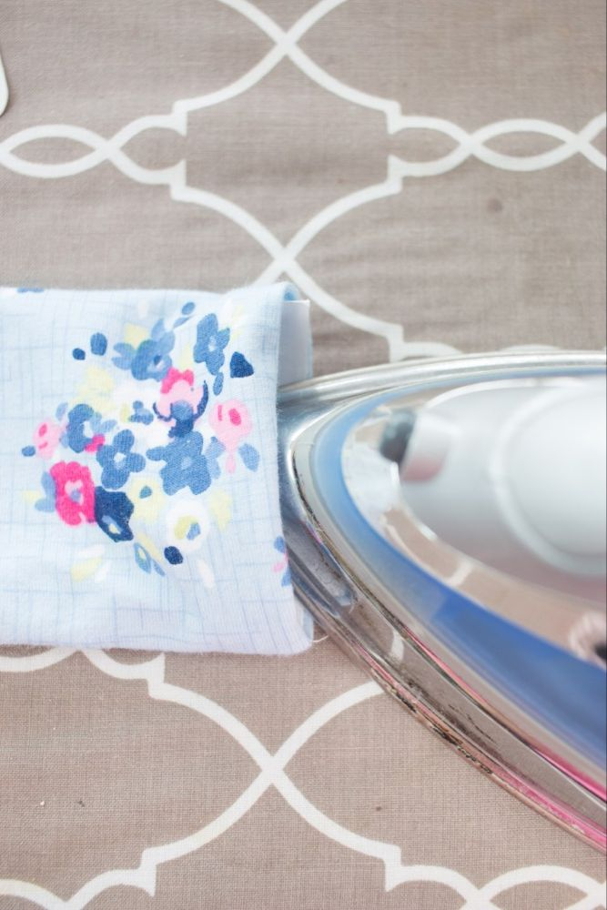 Top Knot Bow Head Wrap Sewing Tutorial   – Baby Johanna