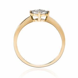 Trendy ślubne: pierścionki zaręczynowe i obrączki
