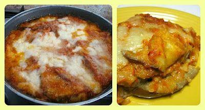 Lasagna Terung Ala Tanpa Gluten #tanpagluten.com
