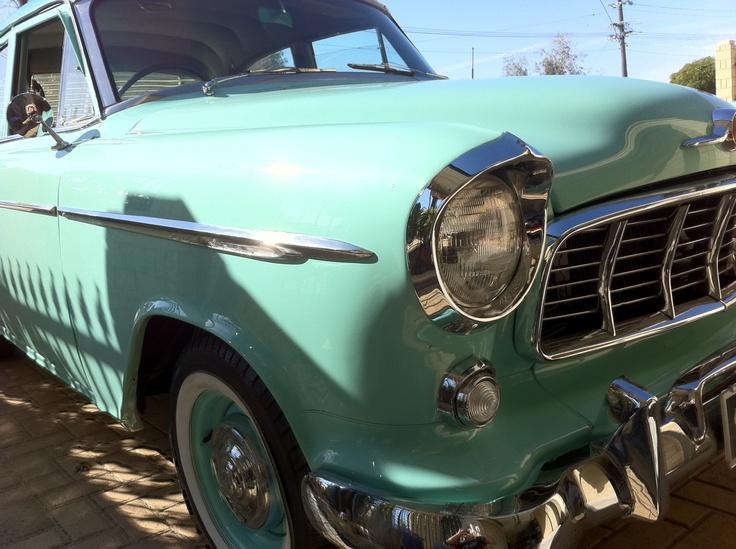 1958 FE Holden (Australia)