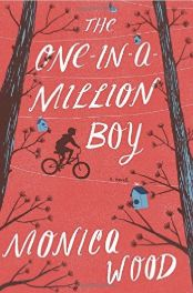 Read it // The One-in-a-Million Boy