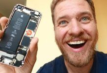 This Guy Made His Own iPhone From Scratch