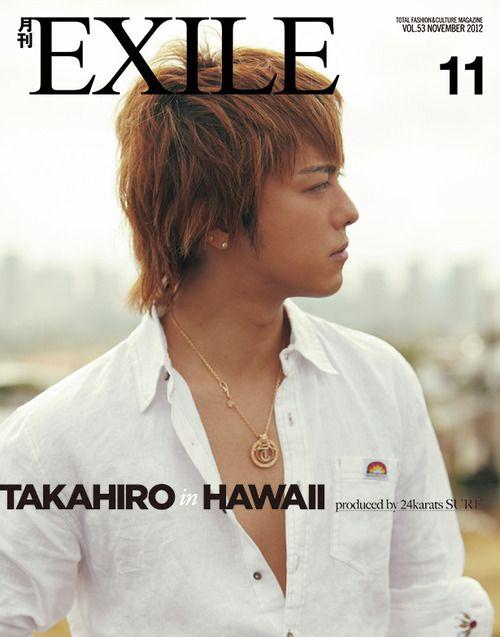exile #tasaki takahiro#takahiro #prince