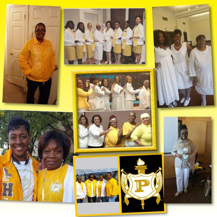#22DaysofSigma Day 19 - Philo Day - Meaning dear, loving, friend, Philos support Sorors with the work of SGRho #SGRho94 #SGRho1922