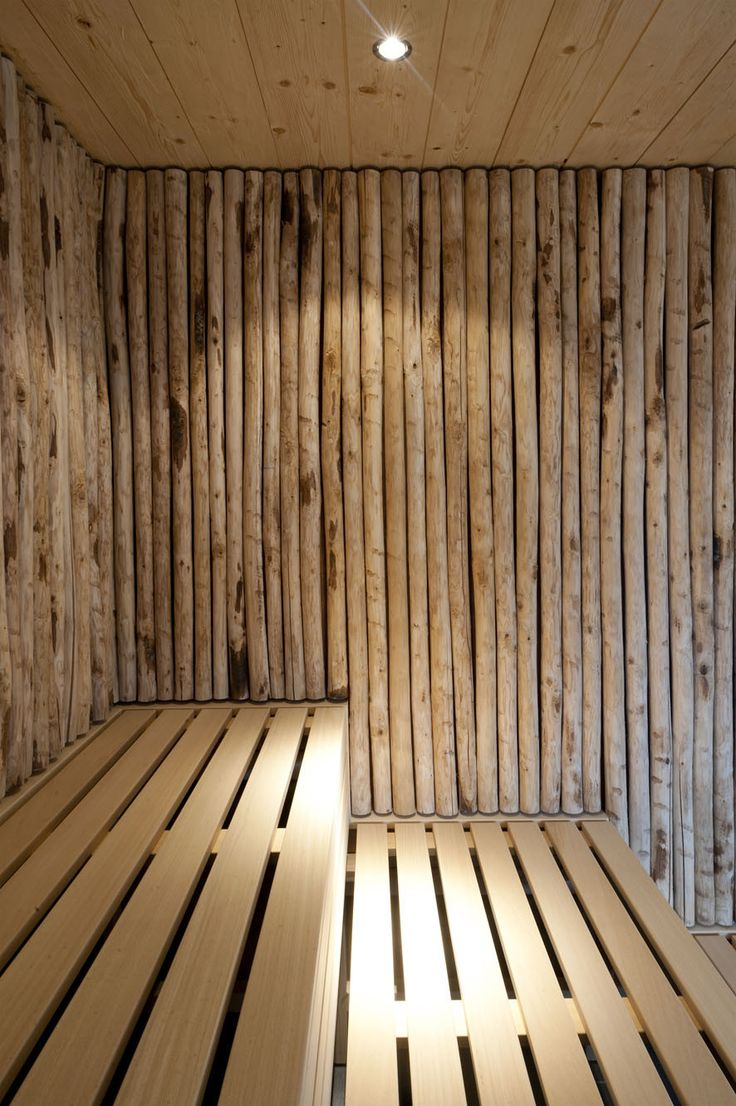 Sauna | The Thermal Baths in Bad Ems designed by 4a Architekten, Viktoriaallee 25, 56130 Bad Ems, Germany - 2012