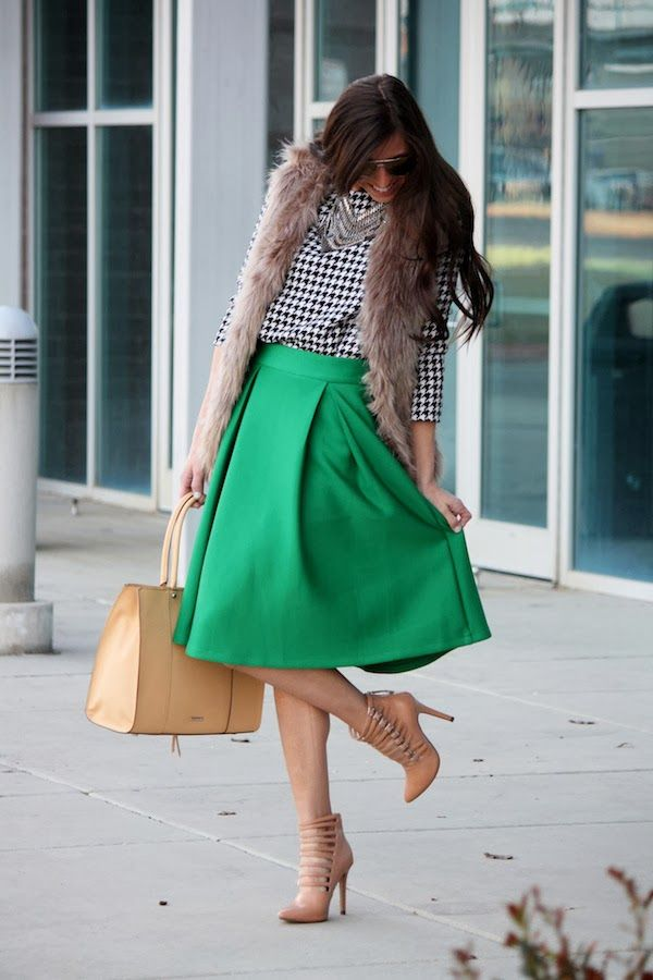 The Most Adorable Street Style For Every Girl ‹ ALL FOR FASHION DESIGN