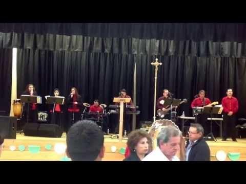 Retiro de parejas en fresno ca, ministerio de música misioneros de jesus de fresno - YouTube