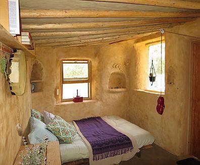 House Alive! Cob and Natural Building Workshops