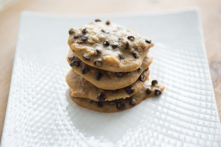 Maple Bacon Chocolate Chip Cookies | Paleo Cookie | Dairy Free
