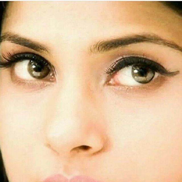 Her Eyes Repost Jennifer Winget Lovers Jennifer Winget Beautiful Eyes Jennifer Winget Beyhadh