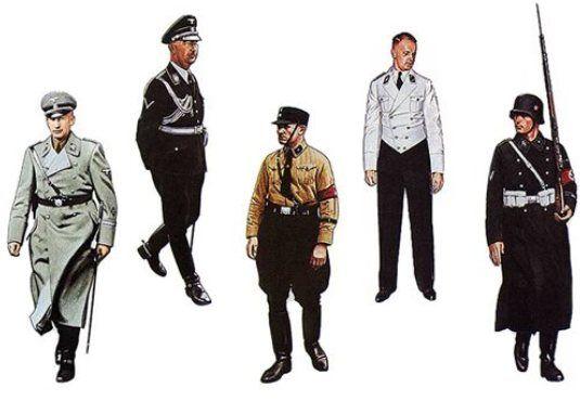 #ΝΑΖΙΣΜΟΣ : Μια συνολική αποτίμηση του κτήνους.  Απαρχαί, η επιβολή και οι συνέπειες: Β΄ Παγκόσμιος Πόλεμος: 1939-1945 [Α΄ ΜΕΡΟΣ] _______________________ Γράφει ο Γεράσιμος Δενδρινός #nazi #Germany #war #Hitler http://fractalart.gr/nazismos-1