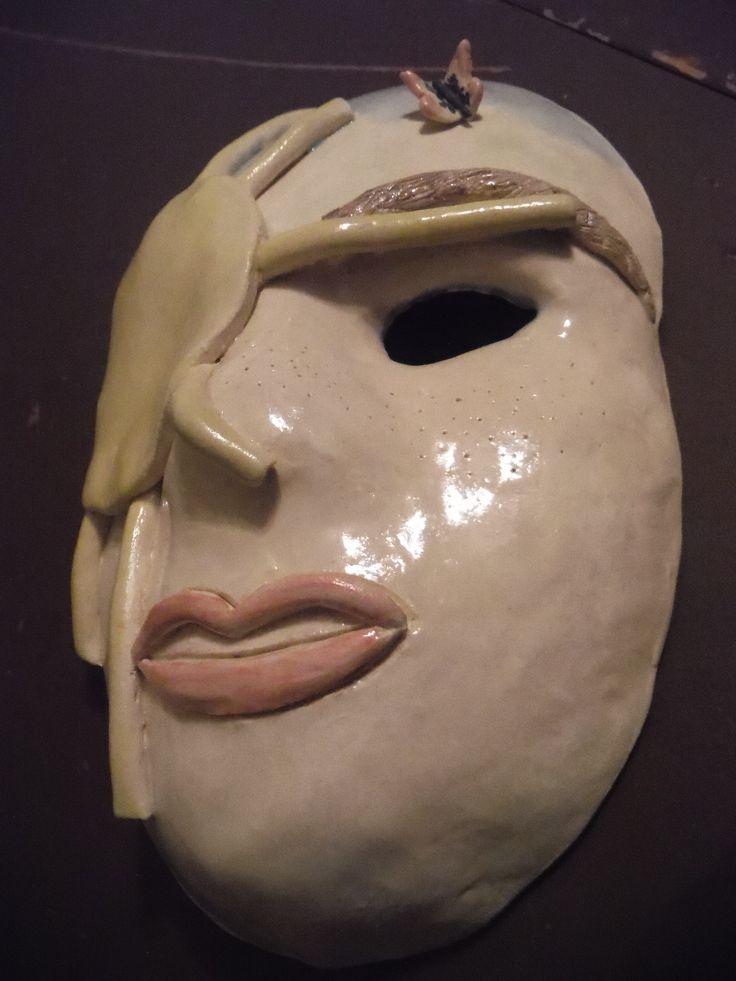 Mirth Mask