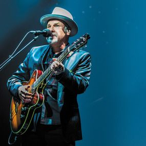 Paul Carrack plus special guests - Thu 7 January 2016 - tickets on sale now.