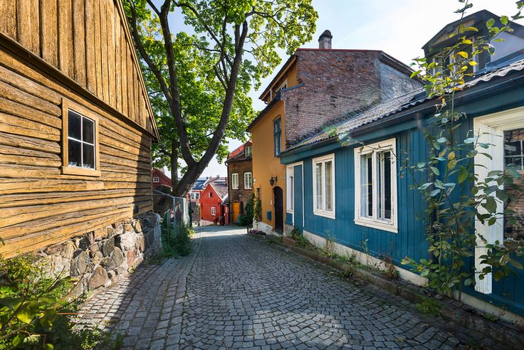 4nt Iceland & Norway, Flights, B'fast & Optional Tours