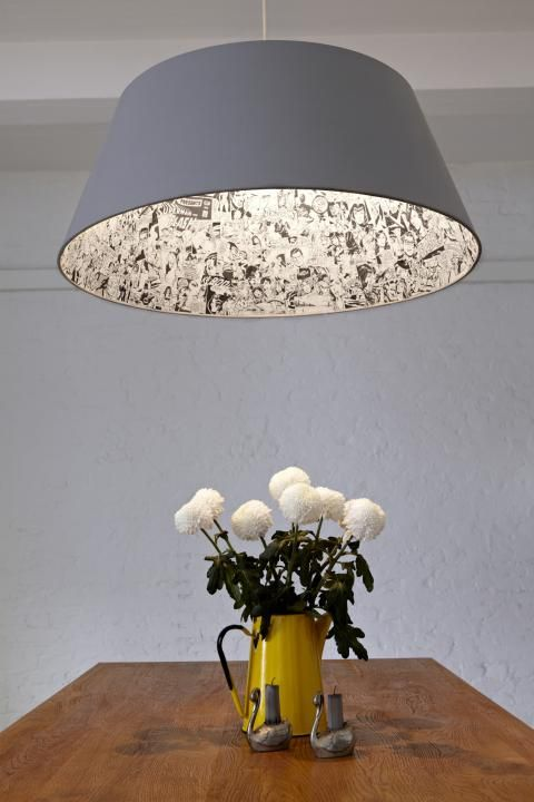 quirky lamp redo?