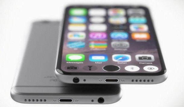 iPhone 7 Plus krijgt wellicht 256GB opslag model?