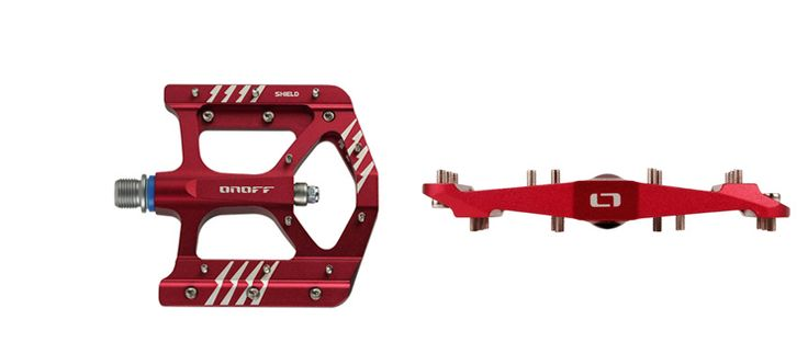 Shield | ONOFF Components 2013