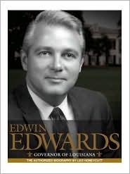 second best Governor of Louisiana, behind Huey Long. They cared and took care of the Louisiana people.