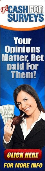 Spent all your money on #Christmas gifts? Well come make some of it back with Cash For Surveys! A LEGIT Survey company looking for people like YOU to take simple surveys and make money! www.getcashforsur...
