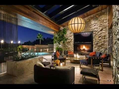 Jennifer Aniston House design images