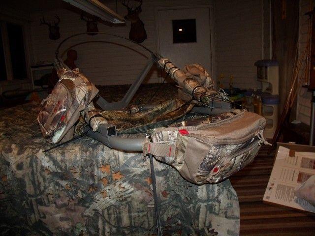 68 Best Deer Hunting Seats Images On Pinterest