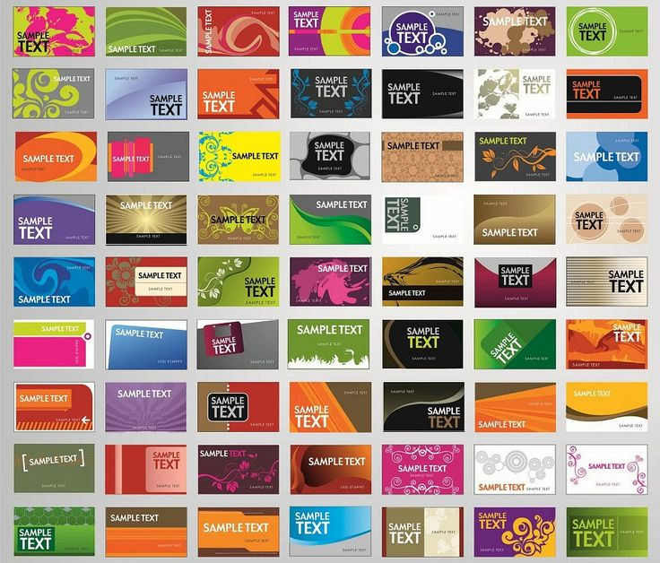 Image result for template kartu nama cdr