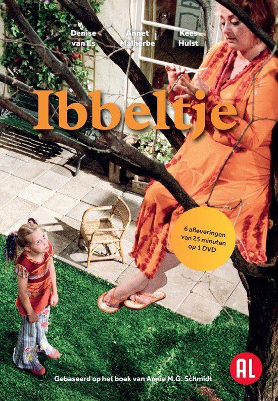 ibbeltje Dit boek/ deze film maakt onderdeel uit van de lijst met verfilmde kinderboeken van voorleesjuffie doe je mee? http://www.voorleesjuffie.com/easy-seo-blog/de-verfilmde-boekenlijst-van-voorleesjuffie--alle-verfilmde-nederlandse-kinderboeken-op-een-rij-