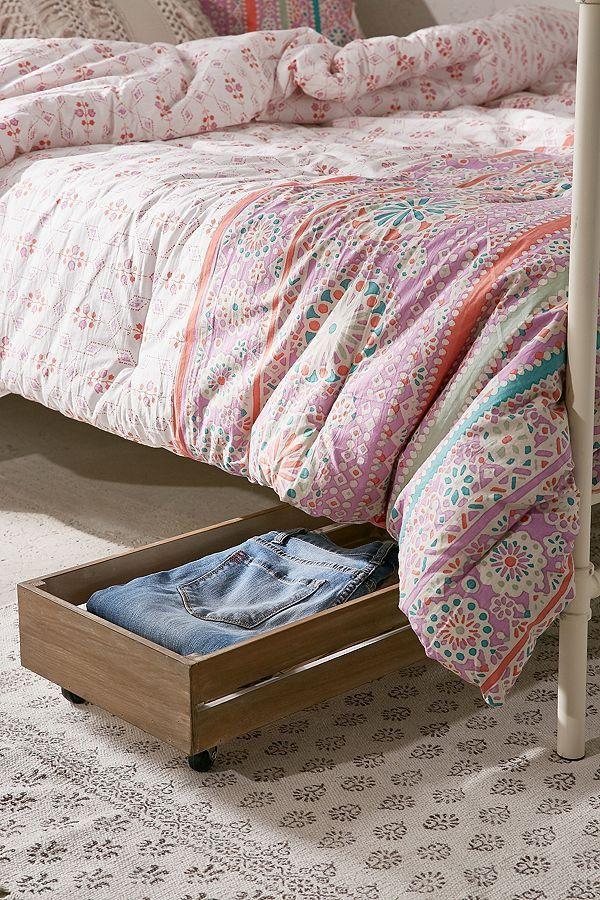 Best Under Bed Storage Containers Drawers Bins Ideas Organization Bedroom Wood Storage Box Under Bed Storage