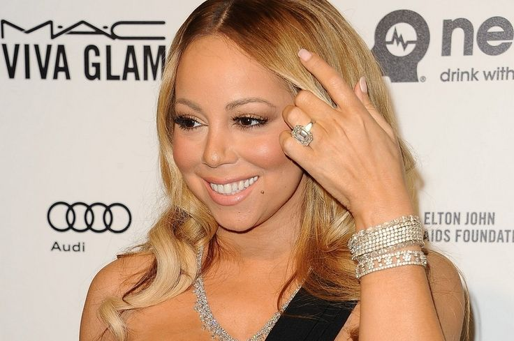 A look at the most impressive engagement rings in history