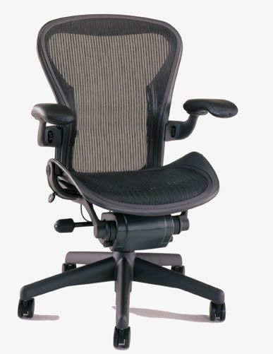 The 6 Most Comfortable Office Chairs