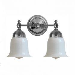 Badrumslampor - Gammaldags & Klassisk stil - Sekelskifte
