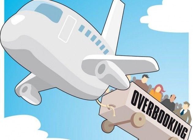 OVERBOOKING...il terrore di tutti i viaggiatori...soprattutto se siamo pronti per partire per la nostra agognata vacanza...  Ecco una guida per sapere come comportarsi e quali sono i nostri diritti  http://www.finanzautile.org/overbooking-cosa-fare-i-diritti-del-passeggero-20140726.htm  #Viaggi #Estate #aereo #overbooking