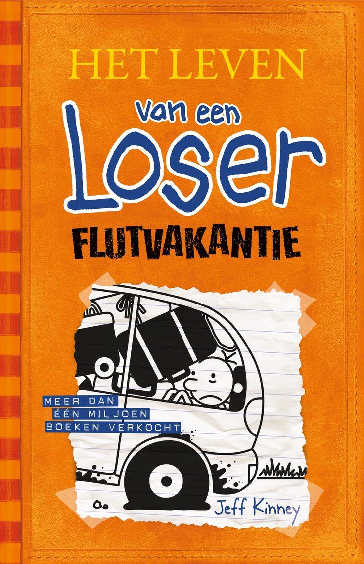 Ik heb dit boek gekozen omdat ik de serie heel leuk vond en dit boek leek mij ook heel leuk.