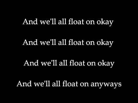 Modest Mouse - Float On (Lyrics) Love this song!
