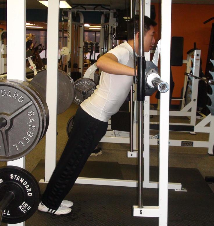 push ups machine