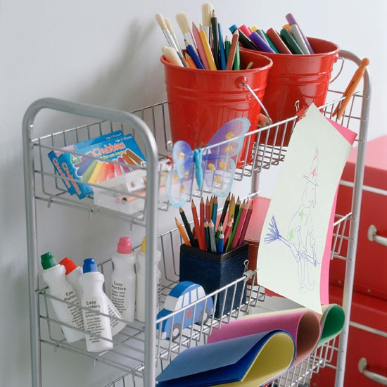 kids storage craft area design and decor bedrooms 2  decor home design directory south africa
