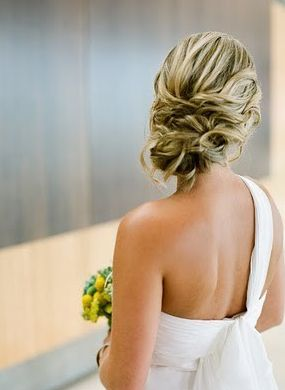 Getting the perfect bridal hairstyle is not an easy task. Here is a list of elegant formal bridal hairstyles that would surely give you excellent ideas to get t