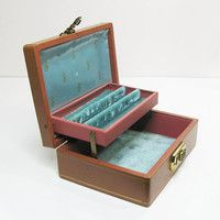 17 best images about fancy boxes for design ideas on for Reed barton athena jewelry box