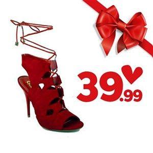 ★ Σέξι Πέδιλα με Δεσίματα σε 5 χρώματα που θα λατρέψεις! ★  https://www.famous-shoes.gr/shoes/k521-0?id=9187  Άνεση και κομψότητα με 39.99 ευρώ!