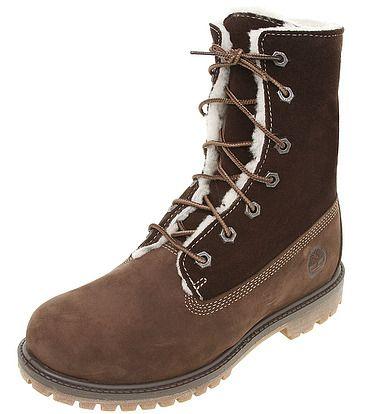 Ботинки женские Timberland TBL83385W