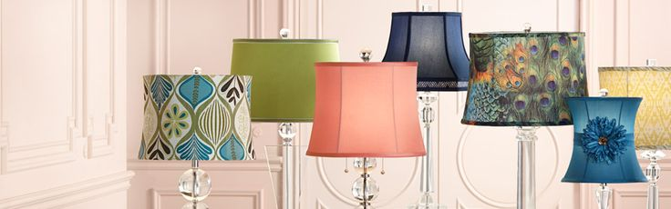 17 Best ideas about Decorate Lampshade on Pinterest   Lampshade