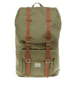 Gift For a Guy - Herschel Little America Backpack