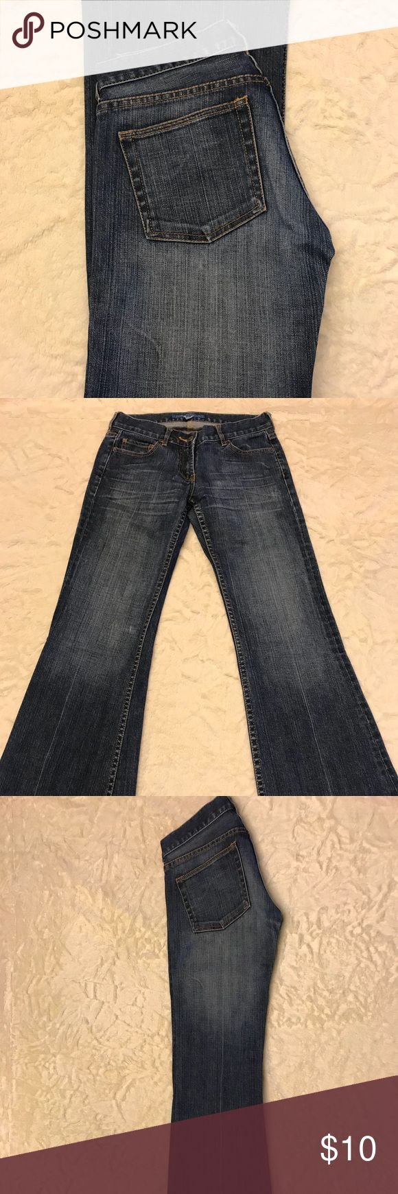 French Connection Jeans 👖 French Connection United Kingdom Jeans (FCUK) are in excellent condition. Size 4 French Connection Jeans