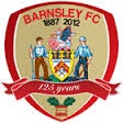 Barnsley FC - 125 Years on