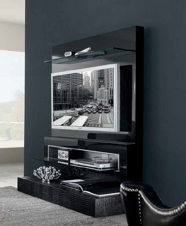 Rossetto R700AD9000228 Diamond Black Tv Unit - Diamond Black Tv Unit R700AD9000228 by RossettoDesign: ItalianWeight: 340.61Collection: Diamond Black DiningManufacturer: RossettoCubic Feet: 28.2Number of Boxes: 3SKU: R700AD9000228