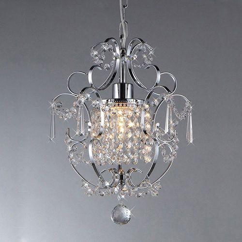Elegant Criytal Hanging Ceiling Light · Hohe Decke DekorierenBadezimmer  LeuchtfigurenLeuchtenDeckenbeleuchtungHängelampenHängende ...