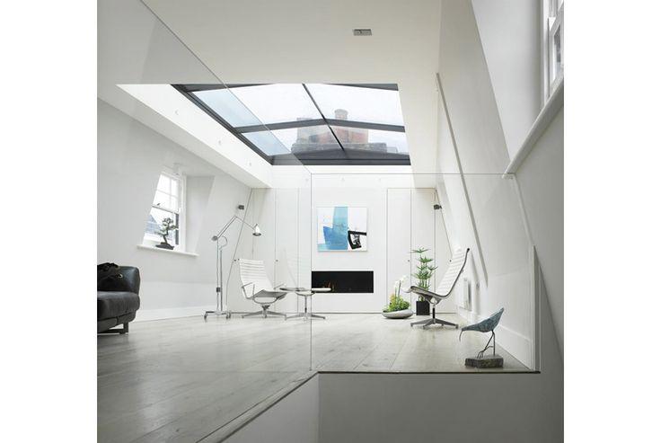 Жилой дом в Челси, Лондон