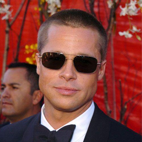The Best Brad Pitt Haircuts Hairstyles Ultimate Guide In 2020 Brad Pitt Haircut Brad Pitt Hairstyles Haircuts