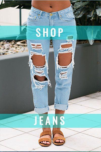 Women's Bottoms Online | Buy Women's Jeans, Pants, Shorts Australia - Stelly