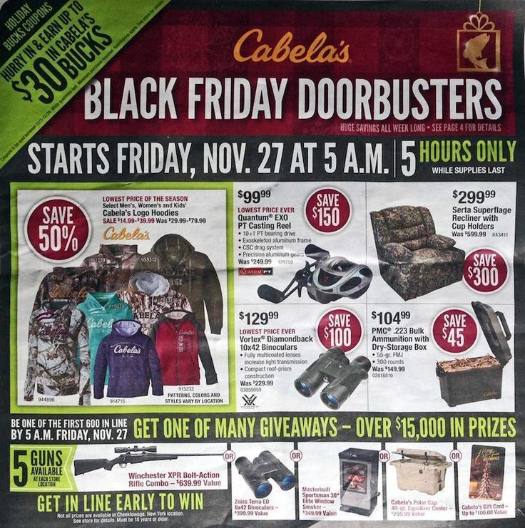 Cabelau0027s Black Friday 2015 Ad Has Been Released! & 15 best Black Friday Ads 2015 images on Pinterest | Black friday ... islam-shia.org